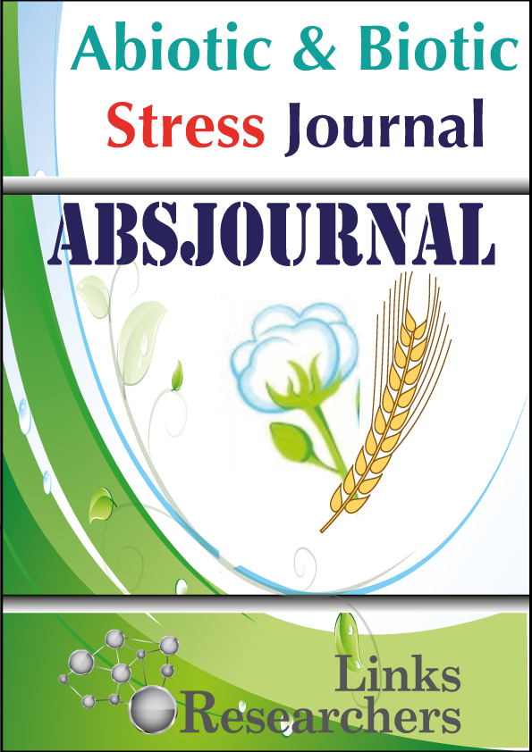Abiotic and Biotic Stress Journal